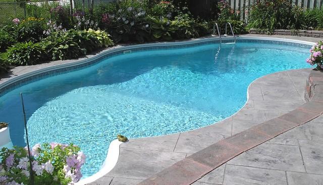Orçamento de piscinas, equipamentos, acessórios. Projetos, implantação, manutenção. - Vinil