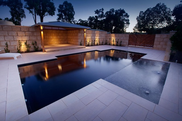 Orçamento de piscinas, equipamentos, acessórios. Projetos, implantação, manutenção. -  Piscina de Vinil