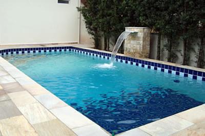 Piscina em Araçatuba, Piscinas de Vinil, Fibra e Azulejos