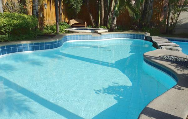 Orçamento de piscinas, equipamentos, acessórios. Projetos, implantação, manutenção. -  Orçamento de Piscina